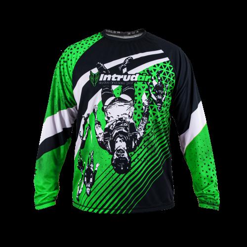 intrudair-jersey-green