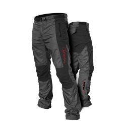 Technical Pants Black/Grey