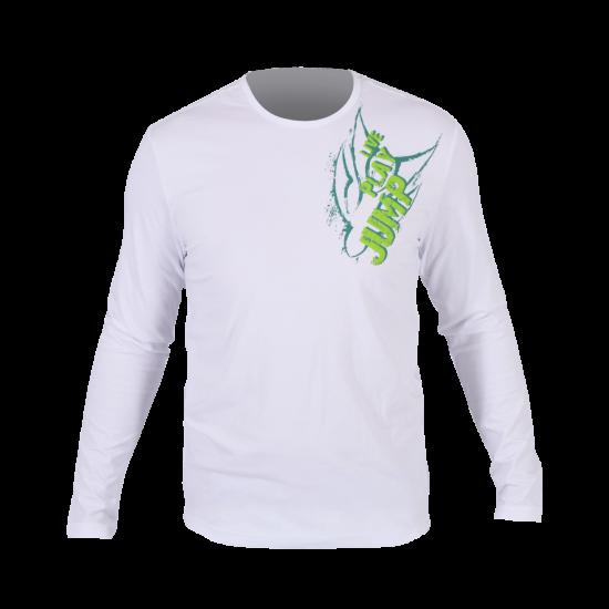 Long Sleeve T-Shirt White