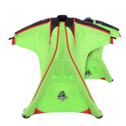 Piranha 4 [M/L] Green/Red