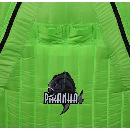 Piranha 4 [M/L] Kingblue/Yellow