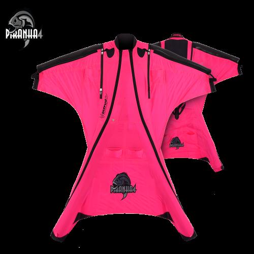 Piranha 4 [S] Pink/Black