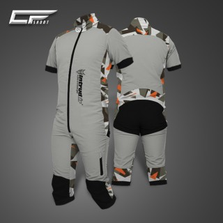 Freefly CF Short Man [M] Lightgrey/Print28