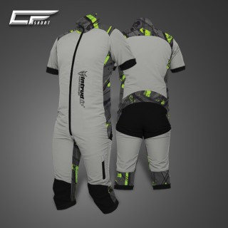 Freefly CF Short Man [XL] Lightgrey/Print29