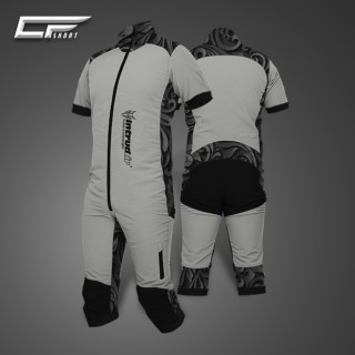 Freefly CF Short Man [L] Lightgrey/Print40