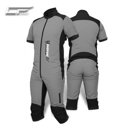 Freefly CF Short Lightgrey