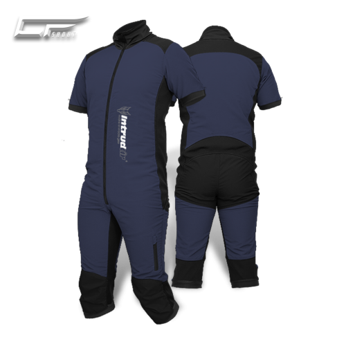 Freefly CF Short Marineblue