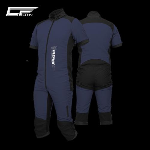 Freefly CF Short Marineblue