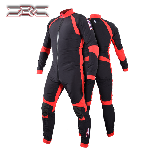 DBC Suit Red
