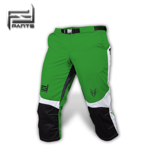 Grassgreen Freefly Short Pants