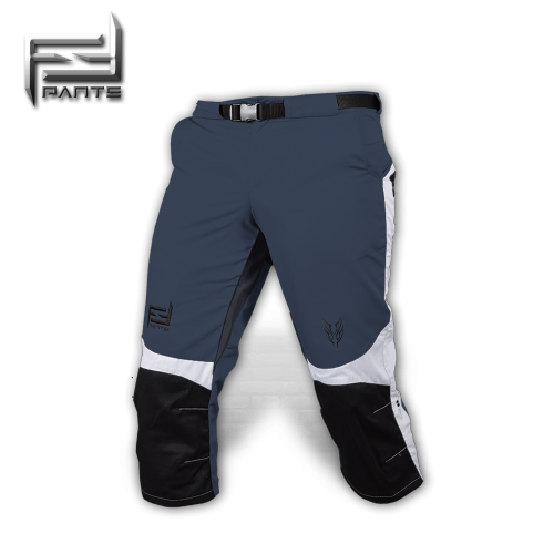Marineblue Freefly Short Pants