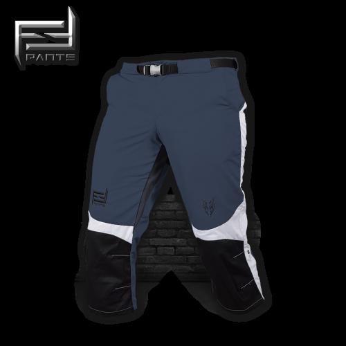 Marineblue Freefly Short Pants
