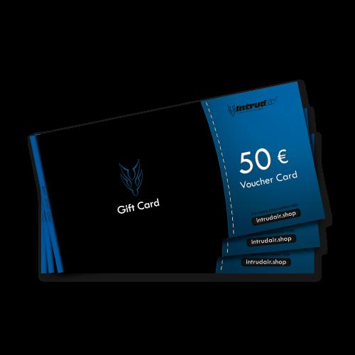 Gift Card [50]