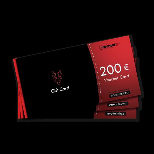 Gift Card [200]