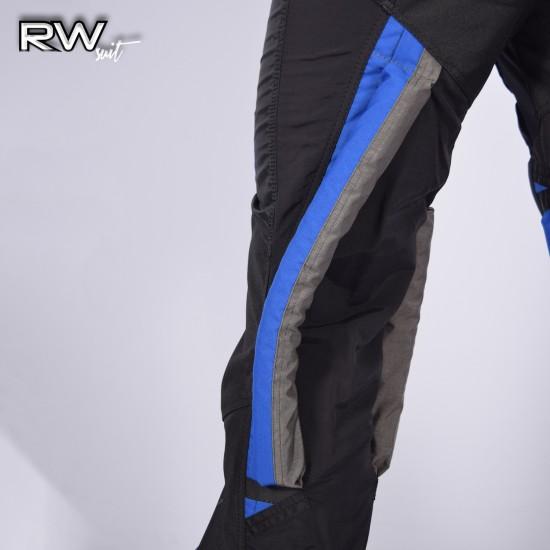 RW Suit Blue
