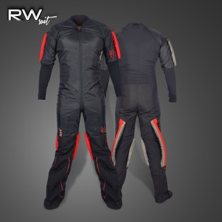 RW Suit Red