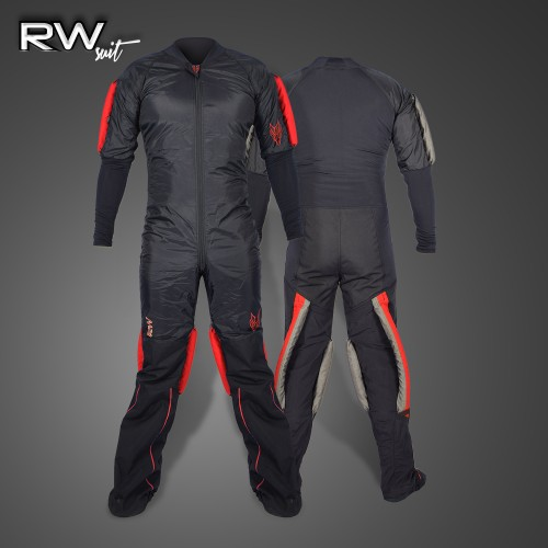 RW Suit Red