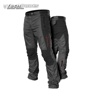 Technical Pants Women Black/Grey