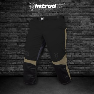 Black / Beige Freefly Short Pants