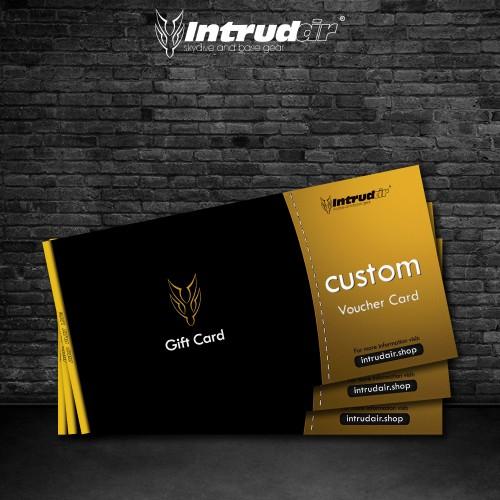 Gift Card [Custom]
