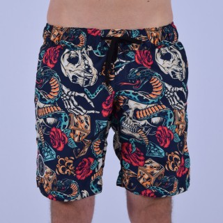 Men Funky Shorts S