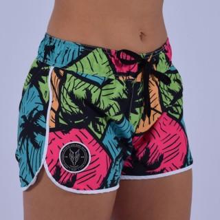 Women Funky Shorts XS