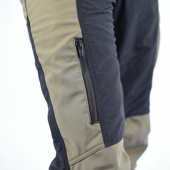 Technical Pants Black/Grey