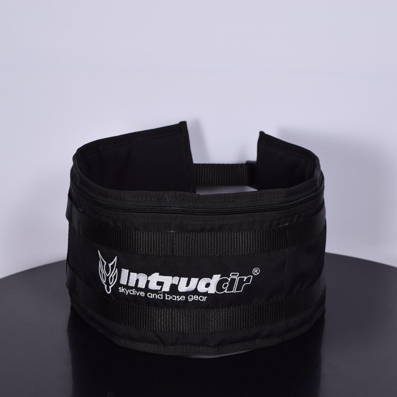 Weight Belt [ Black 75cm wide ] ± 25cm