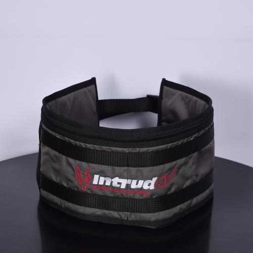 Weight Belt [ Grey 75cm wide ] ± 25cm