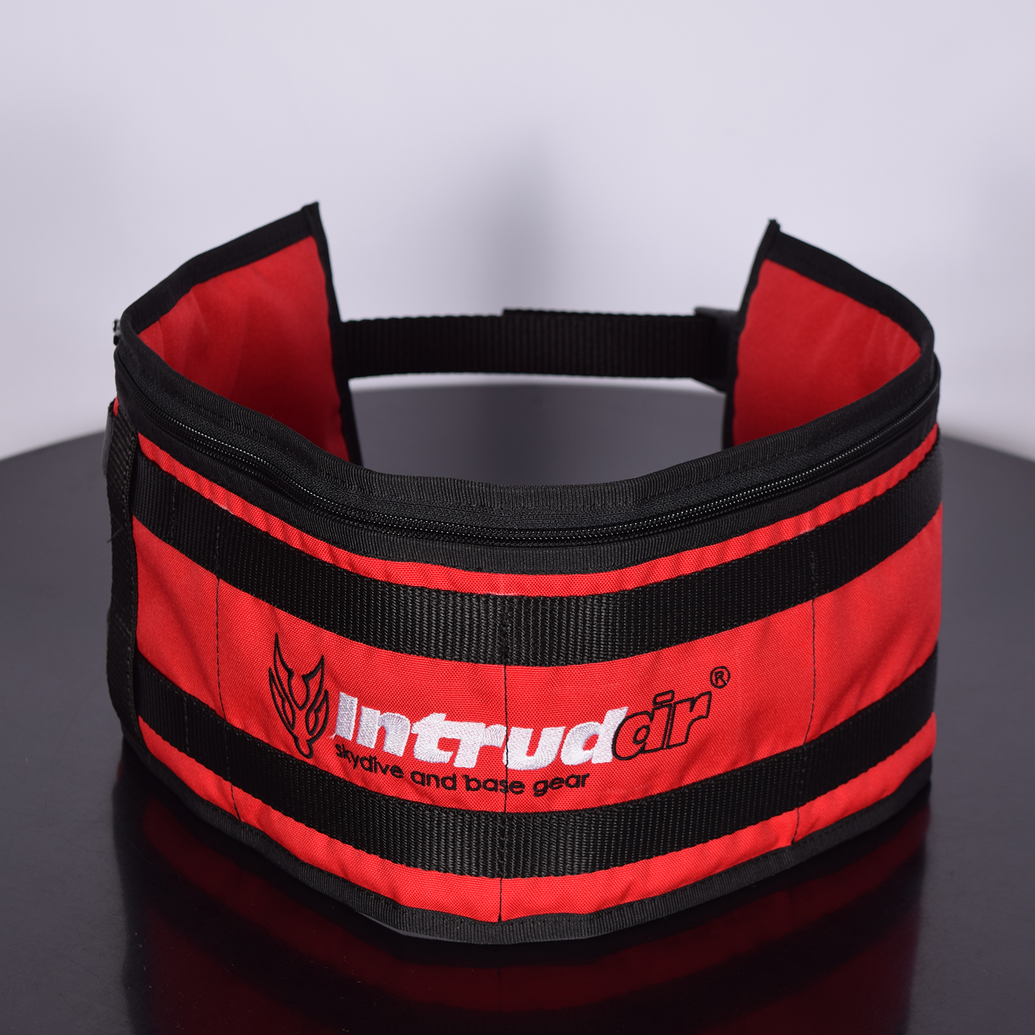 Weight Belt [ Red 75cm wide ] ± 25cm