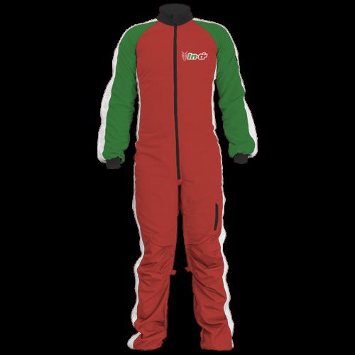 Multispeed [M Big] Red/Green