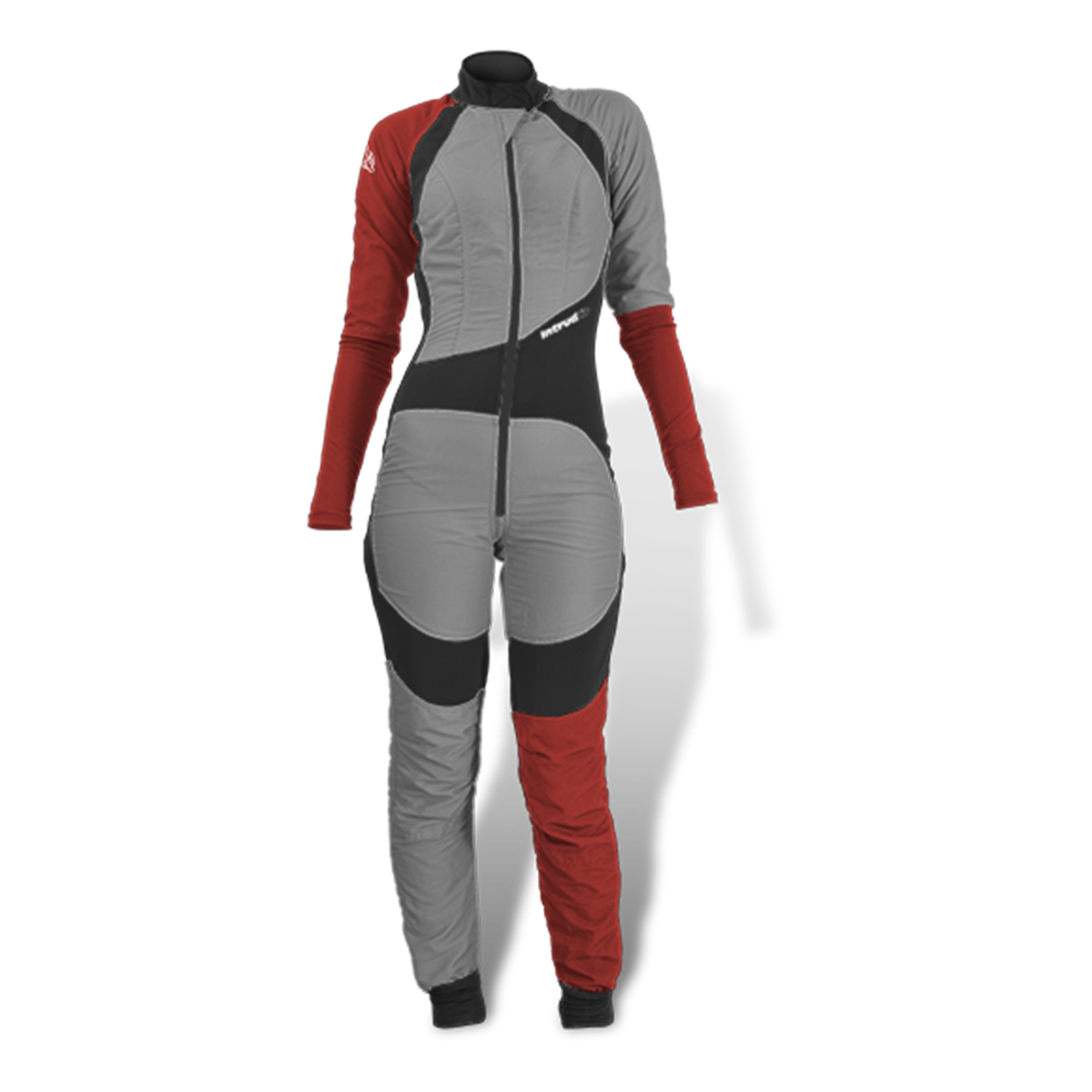 Freefly Femme [S] Red/Grey