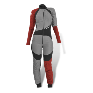 Freefly Femme [M] Red/Grey