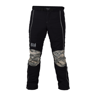 Freefly Pants [L Big] Black/DigiCamo