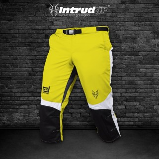 Yellow Freefly Short Pants
