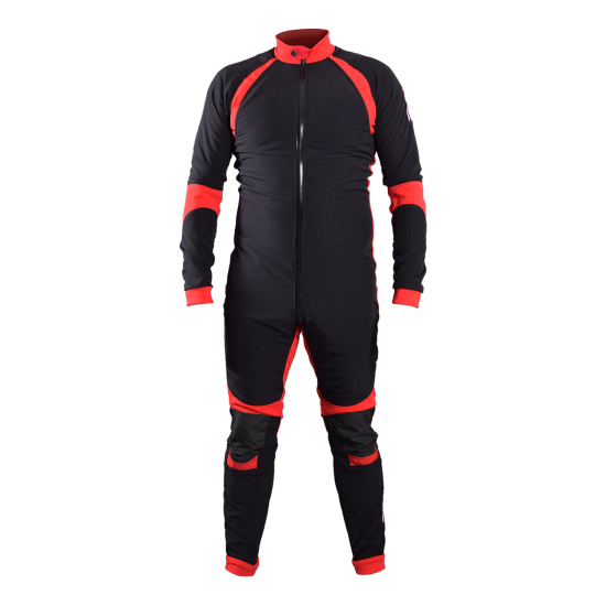 DBC Suit Red
