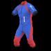 DBC Short [L Big] Normal Blue/Red
