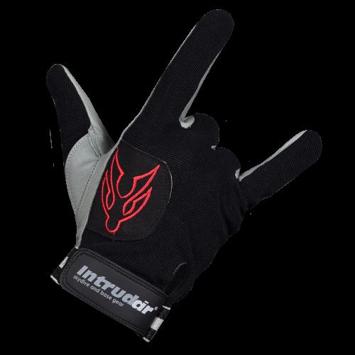 Skydive Gloves Black