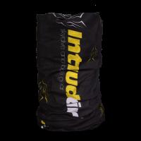 Yellow Neck Tube