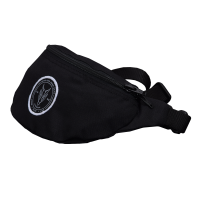 Black Classic Small Bum Bag
