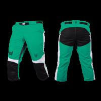 Emerald Freefly Short Pants