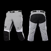 Lightgrey Freefly Short Pants