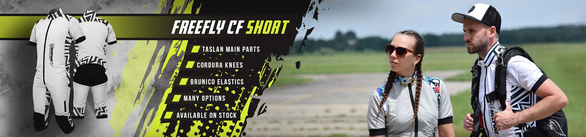 CF Short Stock